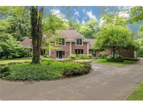 Property for sale at 1855 Chartley Road, Gates Mills,  Ohio 44040