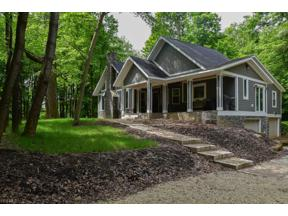 Property for sale at 9410 S Leroy Road, Seville,  Ohio 44273