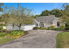 Property for sale at 33890 Redbridge Lane, Solon,  Ohio 44139