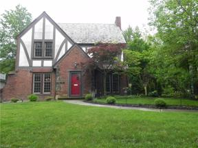 Property for sale at 3389 Dorchester Road, Shaker Heights,  Ohio 44120
