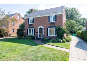 Property for sale at 4074 Washington Boulevard, University Heights,  Ohio 44118