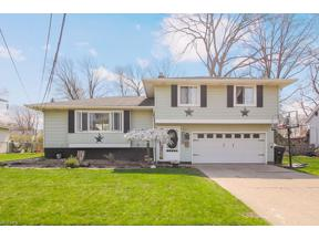 Property for sale at 13983 Holland Road, Brook Park,  Ohio 44142