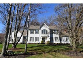 Property for sale at 1761 E Haymarket Way, Hudson,  Ohio 44236