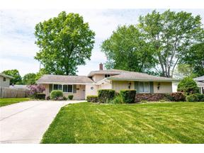 Property for sale at 15677 Sandalhaven Drive, Middleburg Heights,  Ohio 44130