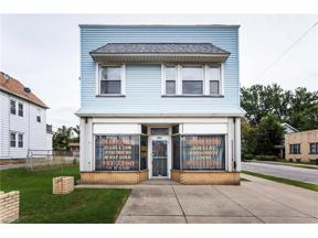 Property for sale at 3527 West 117th St, Cleveland,  Ohio 44111