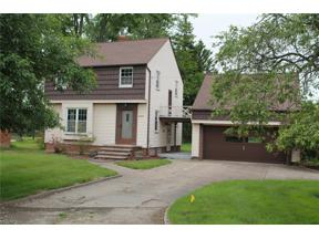 Property for sale at 22660 Mastick Road, Fairview Park,  Ohio 44126