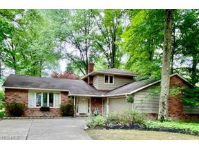 Property for sale at 598 Sturbridge Drive, Highland Heights,  Ohio 44143