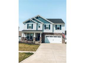 Property for sale at 11372 Reserve Way, Columbia Station,  Ohio 44028