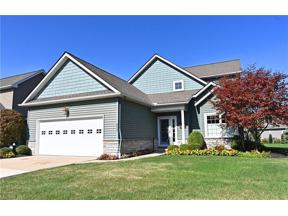 Property for sale at 607 Cahoon Ledges Drive, Bay Village,  Ohio 44140