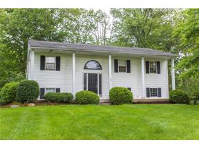 Property for sale at 287 Boston Mills Road, Hudson,  Ohio 44236
