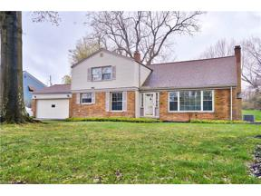 Property for sale at 3678 Concord Drive, Beachwood,  Ohio 44122