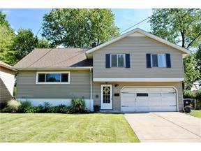 Property for sale at 14151 Starlite Drive, Brook Park,  Ohio 44142