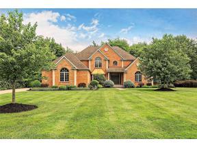 Property for sale at 6749 Winston Lane, Solon,  Ohio 44139