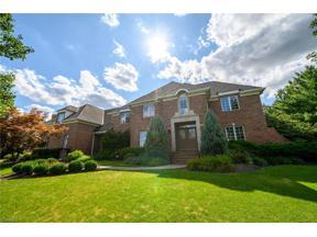 Property for sale at 280 Camden Lane, Aurora,  Ohio 44202