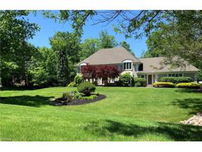 Property for sale at 6078 Chagrin Highlands Drive, Solon,  Ohio 44139