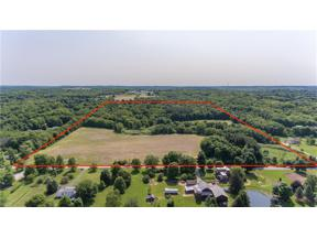 Property for sale at VL Mantua Center Road, Mantua,  Ohio 44255
