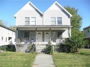 Property for sale at 126 E Lorain Street, Oberlin,  Ohio 44074