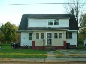 Property for sale at 50 Front Street, Rittman,  Ohio 44270