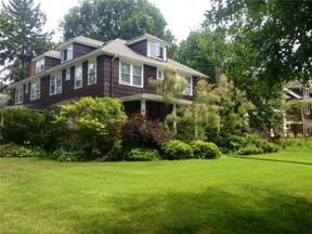 Property for sale at 2425 Demington Drive, Cleveland Heights,  Ohio 44106