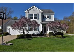 Property for sale at 1665 Bellaway Drive 38, Twinsburg,  Ohio 44087