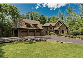 Property for sale at 7737 Chagrin Road, Chagrin Falls,  Ohio 44023