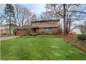 Property for sale at 5452 Harleston Drive, Lyndhurst,  Ohio 44124