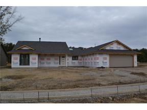 Property for sale at 9145 Longbrook Drive, North Ridgeville,  Ohio 44039