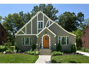 Property for sale at 516 Humiston Drive, Bay Village,  Ohio 44140