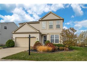 Property for sale at 958 Caxton Lane, Brunswick,  Ohio 44212