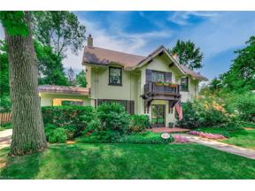 Property for sale at 18740 Shaker Boulevard, Shaker Heights,  Ohio 44122