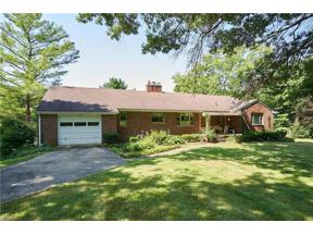 Property for sale at 3902 Wetmore Road, Cuyahoga Falls,  Ohio 44223