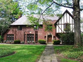 Property for sale at 2914 Attleboro Road, Shaker Heights,  Ohio 44120