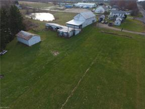 Property for sale at 6140 Greenwich Road, Seville,  Ohio 44273