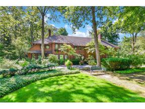 Property for sale at 15800 S Park Boulevard, Shaker Heights,  Ohio 44120
