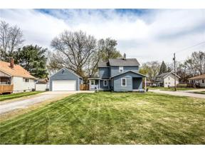 Property for sale at 185 Fulmer Avenue, Akron,  Ohio 44312