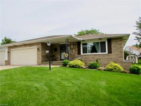 Property for sale at 1241 Vicksburg Drive, Parma,  Ohio 44134