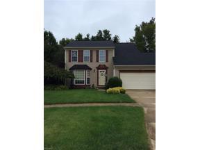 Property for sale at 5147 Stonehurst Drive, Brunswick,  Ohio 44212