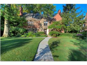 Property for sale at 2730 Dryden Road, Shaker Heights,  Ohio 44122
