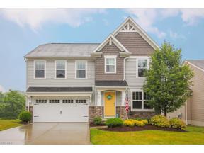 Property for sale at 113 Trailhead Lane, Berea,  Ohio 44017