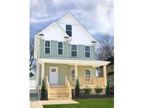 Property for sale at 1593 Newman Avenue, Lakewood,  Ohio 44107