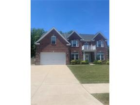 Property for sale at 5600 West Long Ridge Drive, Seven Hills,  Ohio 44131