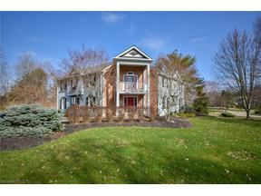 Property for sale at 336 Ashberry Lane, Hinckley,  Ohio 44233