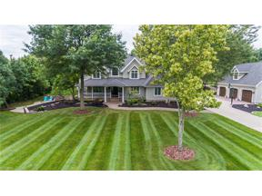 Property for sale at 6226 Myrtle Hill Road, Valley City,  Ohio 44280