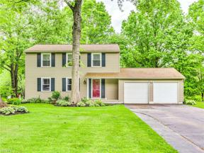 Property for sale at 3520 Kellybrook Drive, Cuyahoga Falls,  Ohio 44223