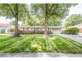 Property for sale at 467 Woodland Drive, Medina,  Ohio 44256