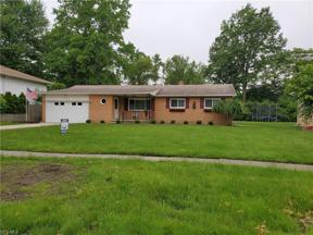 Property for sale at 6196 Melshore Drive, Mentor,  Ohio 44060