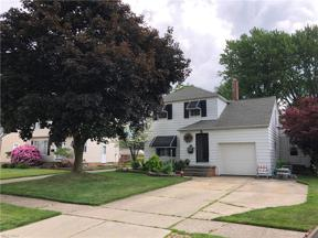 Property for sale at 1411 Worton Boulevard, Mayfield Heights,  Ohio 44124