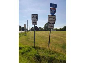 Property for sale at 9155 State Route 44, Mantua,  Ohio 44255