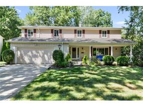 Property for sale at 27366 Edgepark Drive, North Olmsted,  Ohio 44070