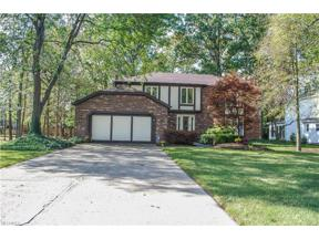 Property for sale at 1686 Settlers Reserve Way, Westlake,  Ohio 44145